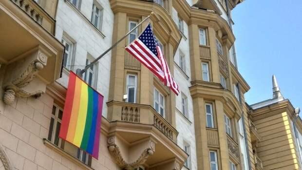 Посол Салливан нарушил закон России сразу после возвращения в Москву