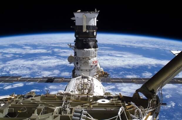«Жёсткая посадка» планов США: Франция не удержит космические масштабы России