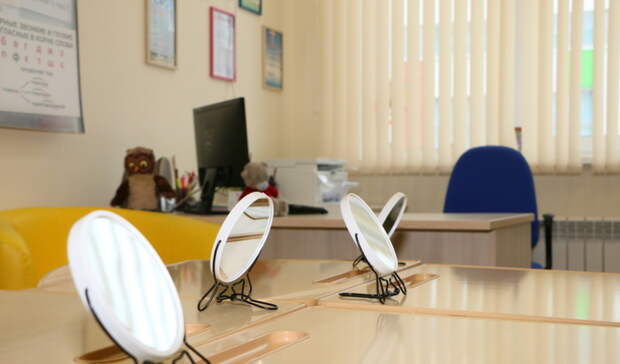 В Оренбургском районе ребёнка-инвалида лишили необходимых занятий с логопедом