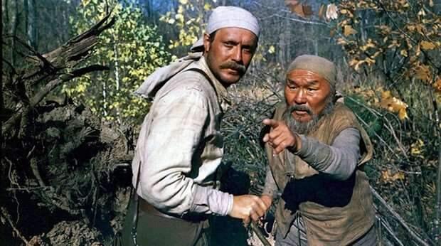 9 советских фильмов, которые номинировались на «Оскар» (9 фото)