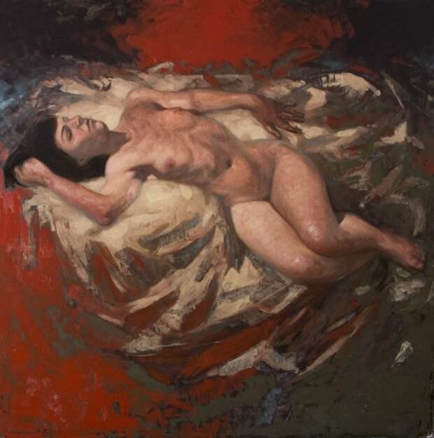Эротическое искусство