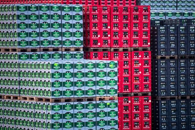 Пиво во всем мире оказалось в смертельной опасности