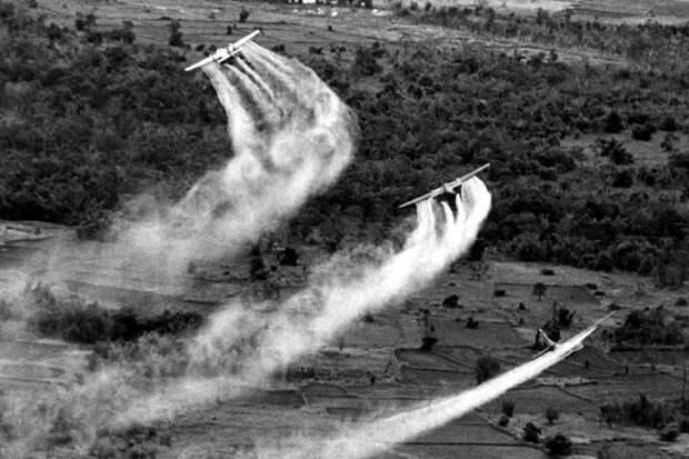 Американские биолаборатории как наследники бактериологической войны против КНДР и КНР