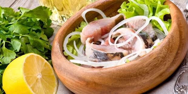 8 способов быстро и вкусно засолить селёдку