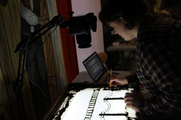 Компании Москвы представят свои проекты на международном фестивале анимации