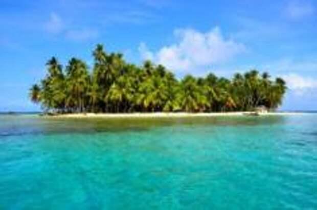 ТОП-5 Островов, путешествие на которые может быть смертельно опасным