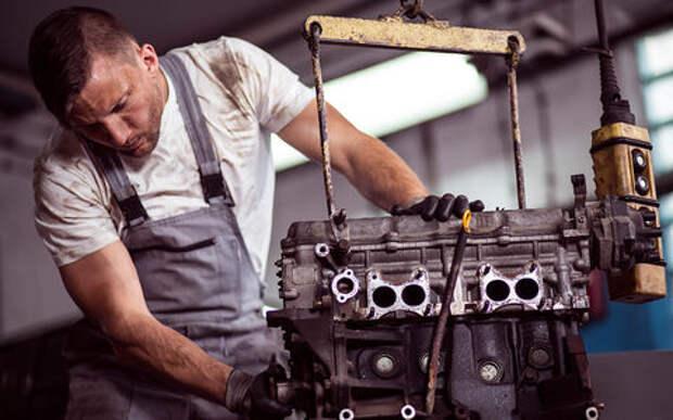 Какой мотор выгоднее в ремонте — опыт ЗР