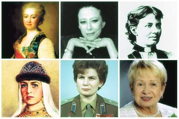 Почему за всю историю человечества вы, женщины, ничего не изобрели?