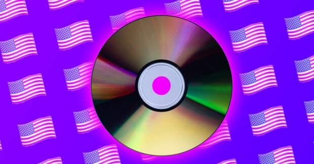 4 главные причины, почему американцы до сих пор смотрят фильмы на дисках
