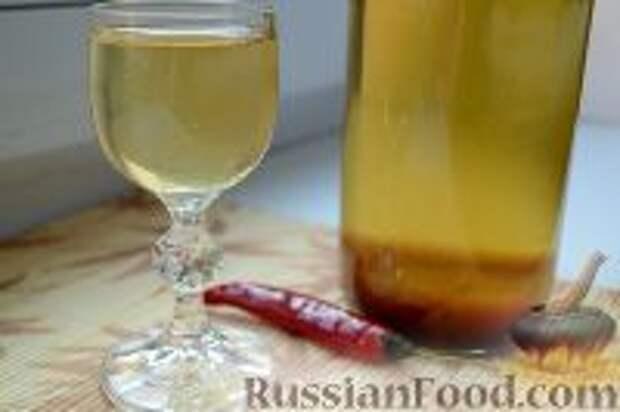 Фото приготовления рецепта: Крамбамбуля - шаг №9
