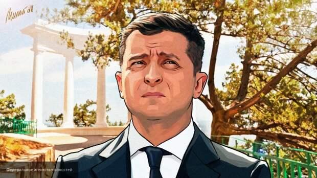 Украинский дипломат предложил «вернуть» Крым через Белоруссию