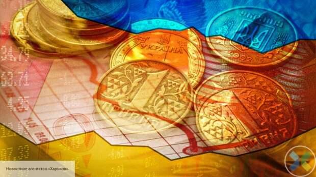 Новый локдаун ударит по ВВП и валютному курсу Украины