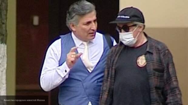 Пашаев заявил о незаинтересованности Ефремова в рассмотрении его дела в особом порядке