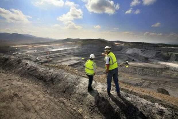 Счетная палата предложила ввести вычет по НДПИ на геологоразведку для металлургов