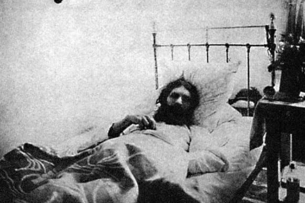 Григорий Распутин: сколько раз пытались его убить