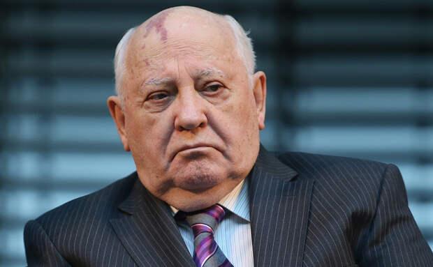 Бывший переводчик Горбачева рассказал об отношении экс-президента к коллегам