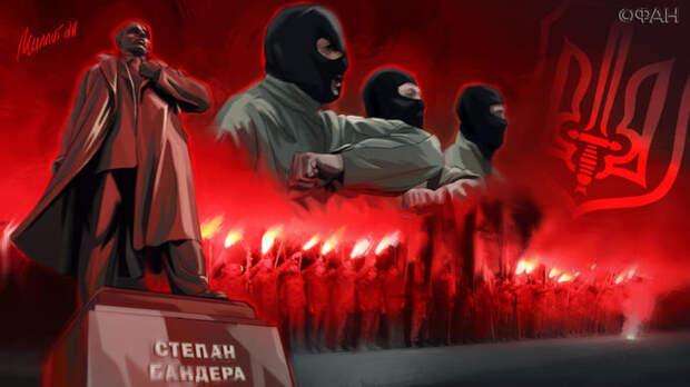 Союз на крови:  о приказе США армяно-азербайджанским нацистам