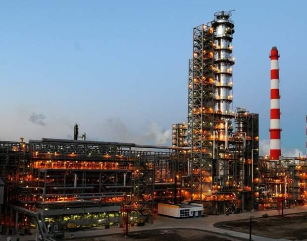 Эксперты РЭО высоко оценили инициативы «Роснефти» по модернизации производства и повышению экологической безопасности на Рязанской НПК