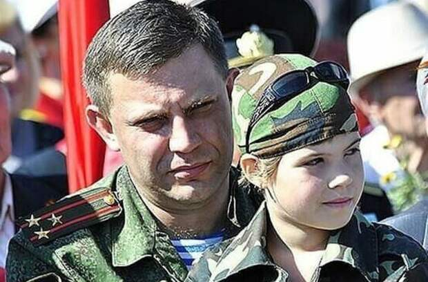 Я думаю Соловьев прав. Пора с Донбассом что-то решать