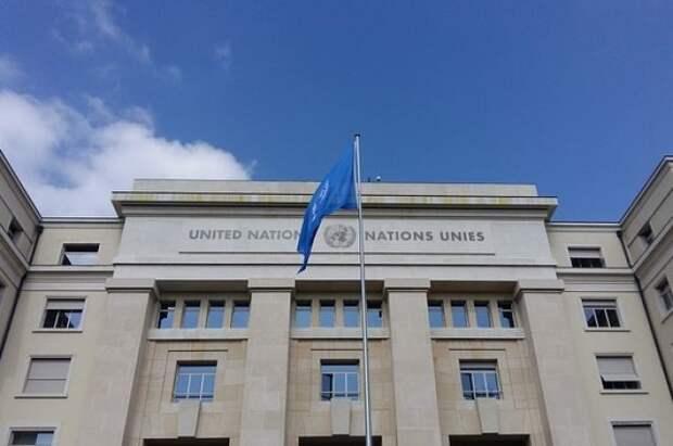СБ ООН проведет заседание по поводу ситуации в Восточном Иерусалиме 10 мая