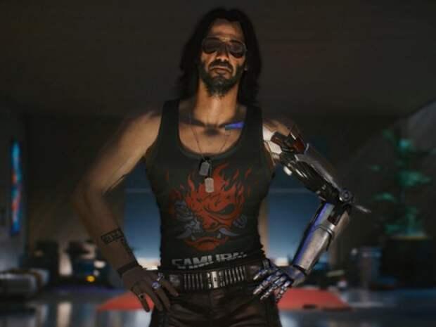 Создатели Cyberpunk 2077 признали свою вину и извинились перед геймерами