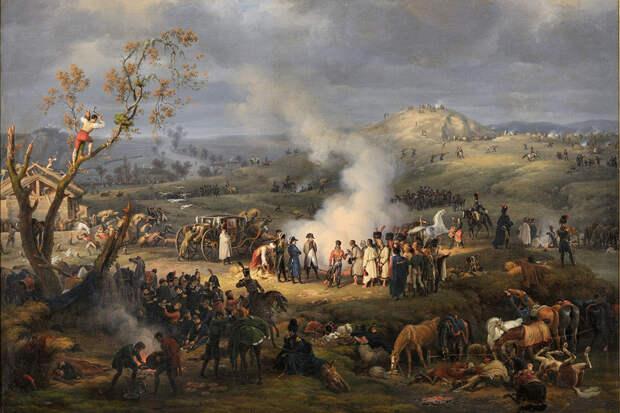 Битва трех императоров: к чему привела ошибка под Аустерлицем