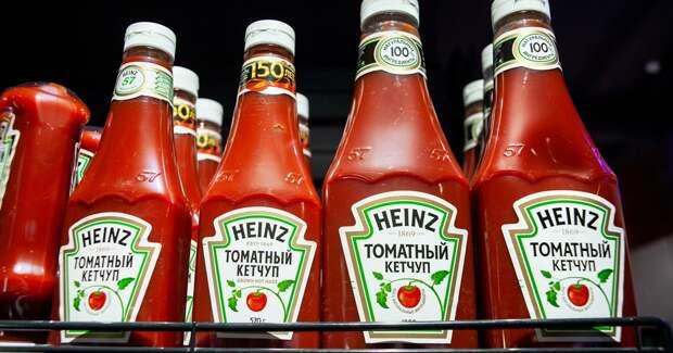 Carat выиграл медиабюджет Kraft Heinz в России