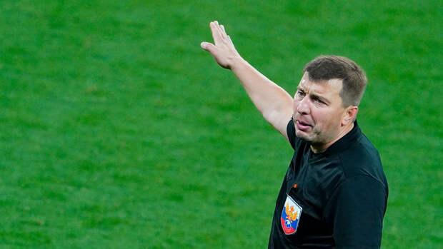 Глава судейского комитета: пока я работаю, Вилков не будет обслуживать матчи