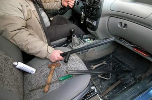 Самооборона - очень скользкая материя. /Фото: frognews.ru.