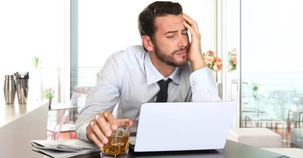 «Стекл как трезвышко», или Как правильно скрывать опьянение