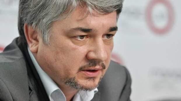 Ищенко ответил на вопрос о вхождении Харькова в состав России
