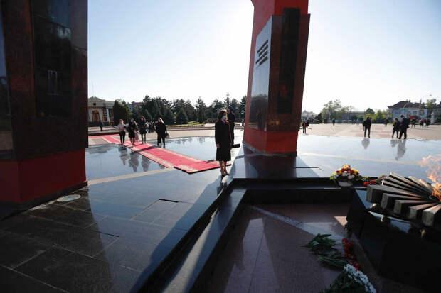 Прозападный президент Молдовы Майя Санду в прошлом году демонстративно отмечала 9 мая День Европы....