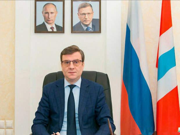 На охоте пропал экс-главврач омской больницы, где откачивали Навального