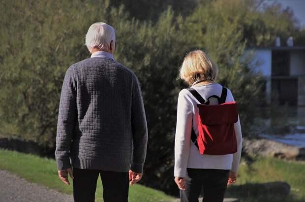 Рента в обмен на квартиру: государство может взять на себя содержание одиноких стариков