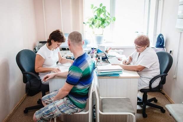 На Кубани выросли выплаты по программам «Земский доктор» и «Земский фельдшер»