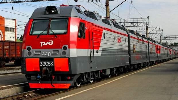 РЖД могут исключить вагоны-рестораны из стандартных поездов