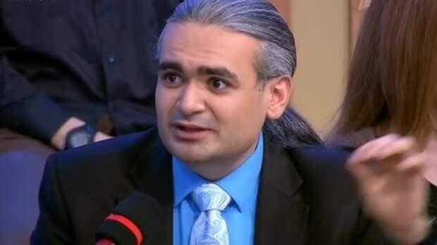 Мирзаян: Россия не меняет украинцев на украинцев