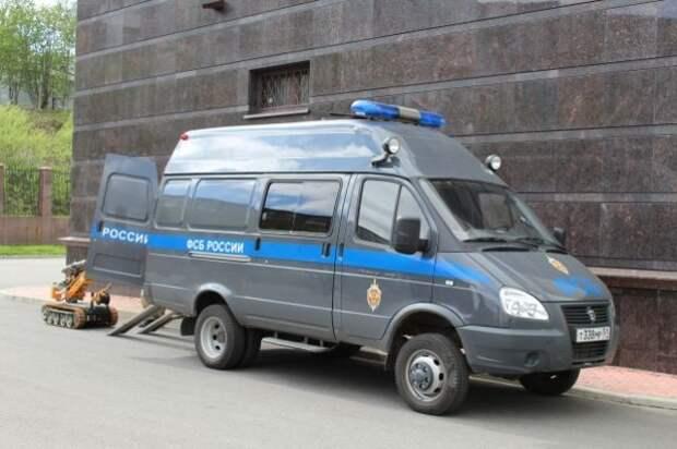 На Ставрополье предотвращен теракт на объектах транспортной инфраструктуры