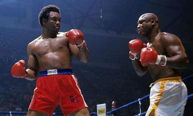 Сильнейший удар в истории бокса на ринге