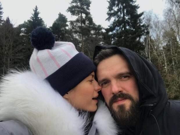 Кто такая Диана Пожарская, с которой встречается Иван Янковский?