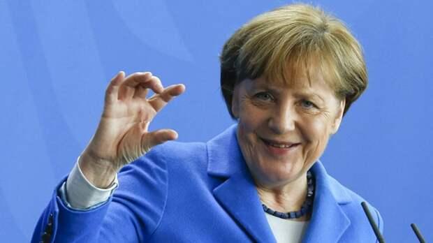 Ангела Меркель: нельзя отказывать беженцам из-за нескольких трупов