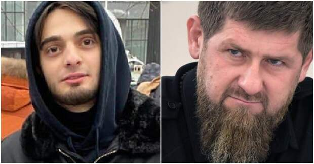 Андрей Нальгин. Осудили дерзкого чечена – подставили Рамзана Кадырова