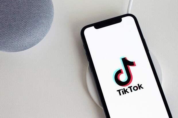 Соцсети TikTok грозит в России еще один штраф до 4 млн рублей