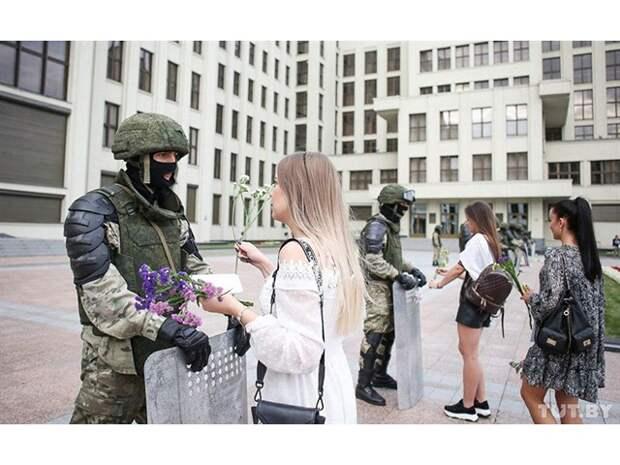 Кто работает над белорусским сценарием