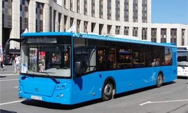 Киров просит у Москвы 50 списанных автобусов