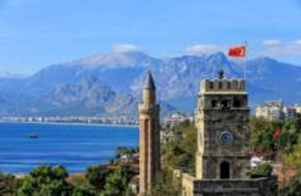 Налог для туристов в Анталье