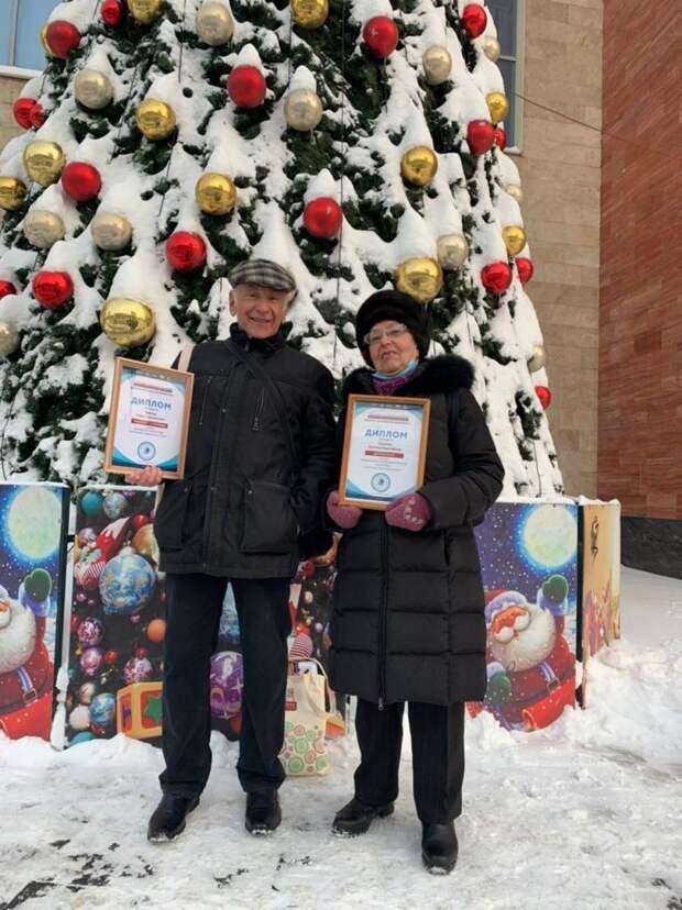 Пенсионеры-музыканты из Марьиной рощи стали дипломантами творческого фестиваля