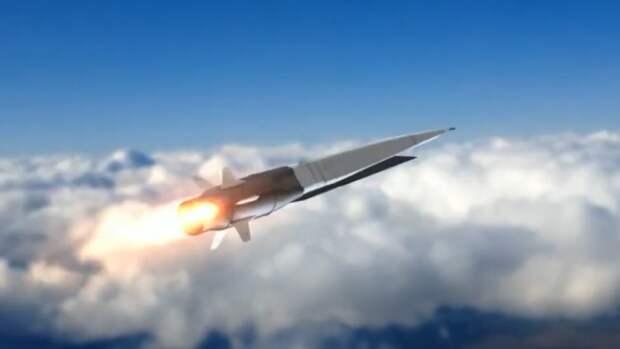 """Военный эксперт назвал главное преимущество российской ракеты """"Циркон"""""""