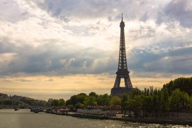 Новая пандемия придёт из Парижа