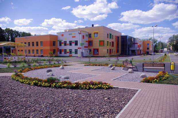 Детские реабилитационные центры возобновят работу в Глазове и Ижевске с 3 июля